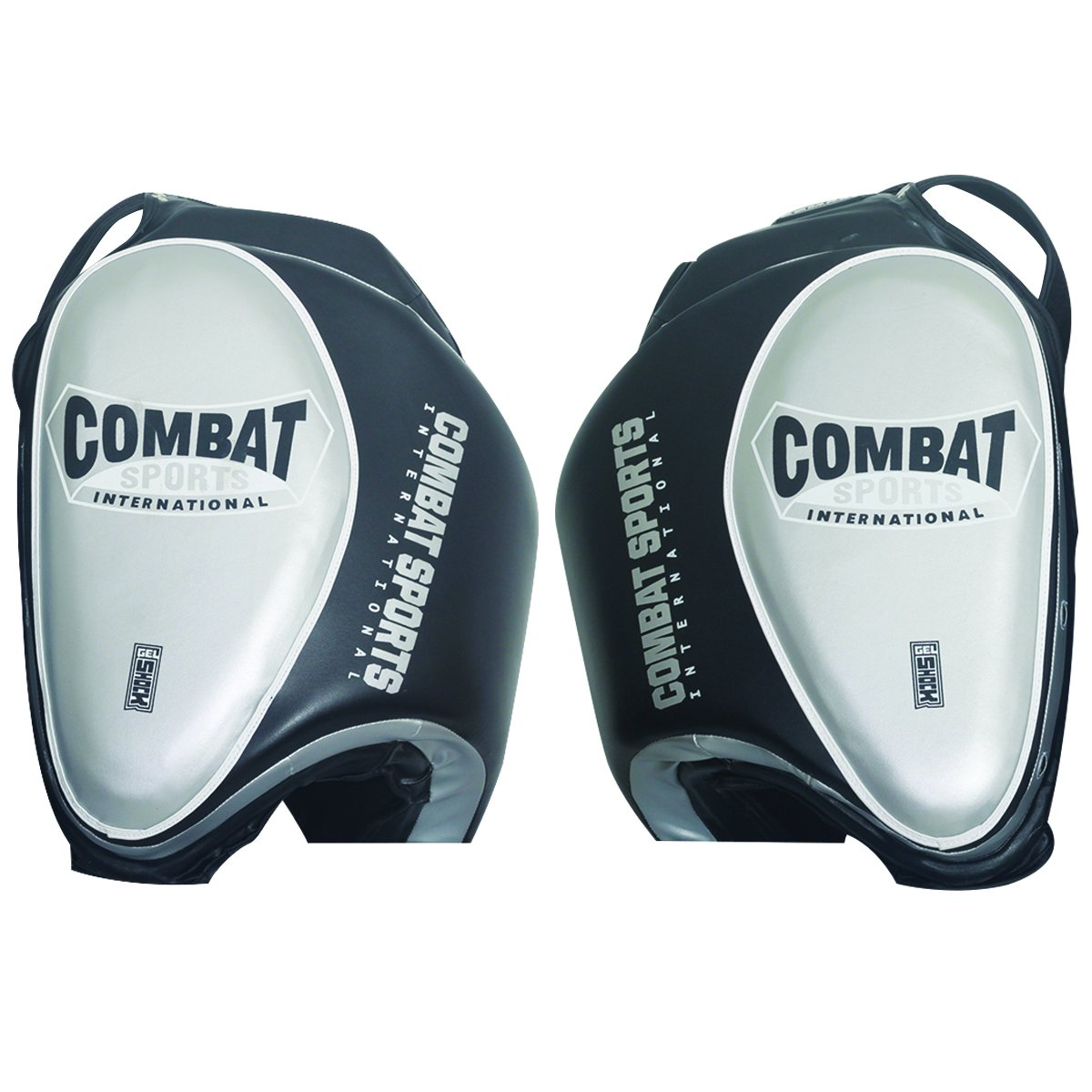 Combat Sports Thigh Guards (Pair), 23'' x 69'' x 5/8'' by Combat Sports