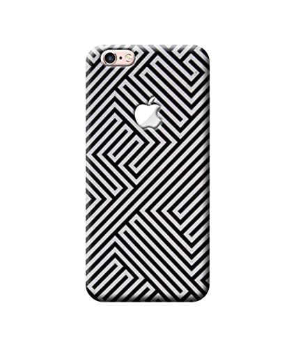 6f35f583cf Be Awara Black & White Lines Designer Mobile Phone: Amazon.in: Electronics