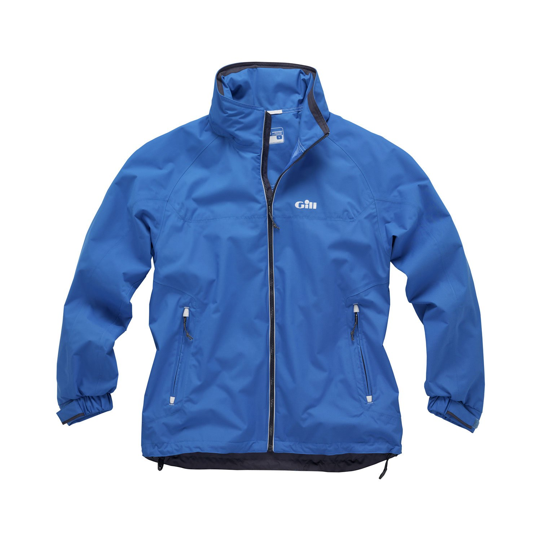 Gill IN71J Men's Inshore Sport Jacket Blue L
