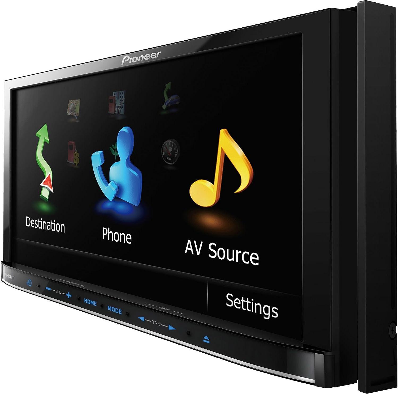 Pioneer AVIC-F20BT - Navegador GPS: Amazon.es: Electrónica