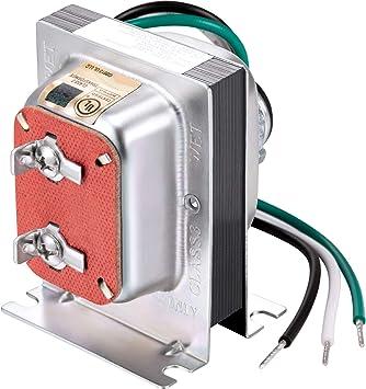 Doorbell Transformer Door Chime 16v 10va Amazon Co Uk Diy Tools