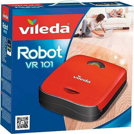 Opinión sobre Vileda VR 101