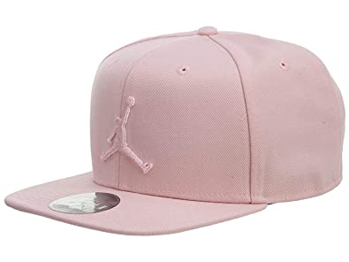1a2271f3db53ca ... best price jordan jumpman snapback hat unisex style 619360 638 size one  size for all d41d8