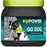 K9 Power — Go Dog — Hydration and Performance Formula