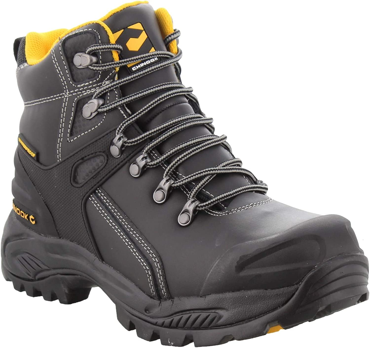 Chinook Men s, Hammerhead WP Mid Boots