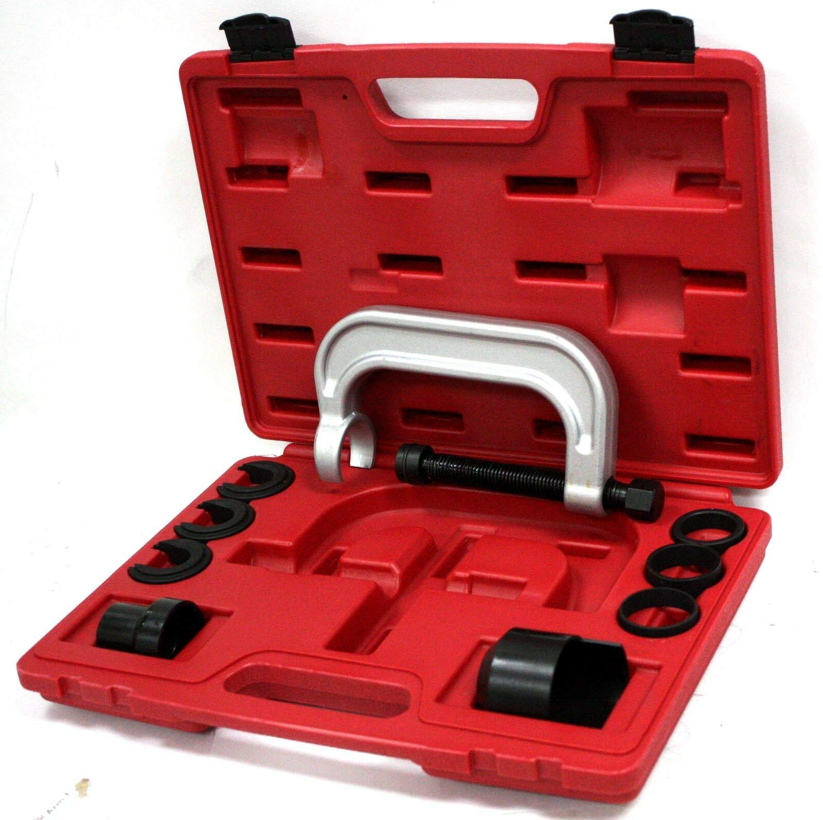 M2 Outlet Upper Control Arm Bushing Removal Installer Service Set with C Frame for Ford GM Chrysler by M2 Outlet (Image #1)
