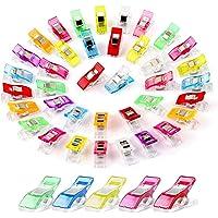 Plastic Clips Om Te Naaien Kleur Crafting Clip Tape Maker Kit Naaien Patchwork Clips Multifunctionele Clip Quilten…