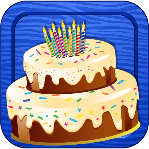 Cheese cake maker - kids cooking and baking game ()
