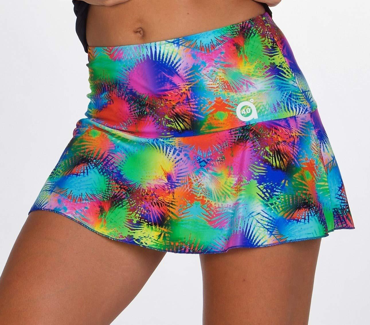 a40grados Sport & Style mfpallt Rock, Skirt