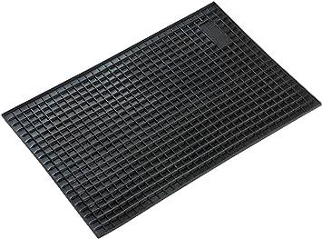 Walser Auto tappetino in gomma rettangolare rettangolare ca. 41x28