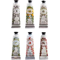 Panier Des Sens Natural Essential Oils Hand Cream Set - 6 Scents