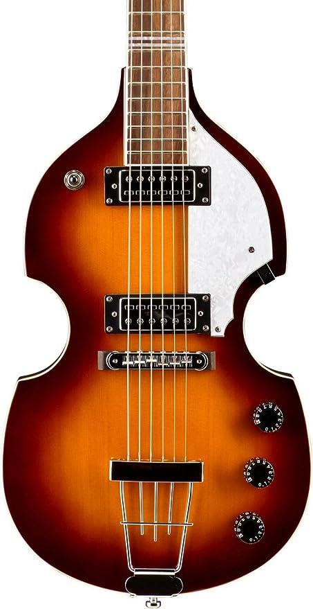 Höfner Ignition Violin Guitar 459/1 · Guitarra eléctrica