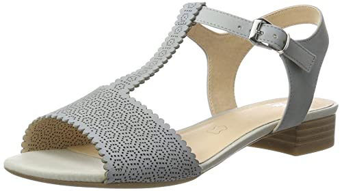 Womens 28100 Sling Back Sandals Caprice