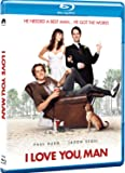 I Love You, Man [Blu-ray] [2009] [Region Free]