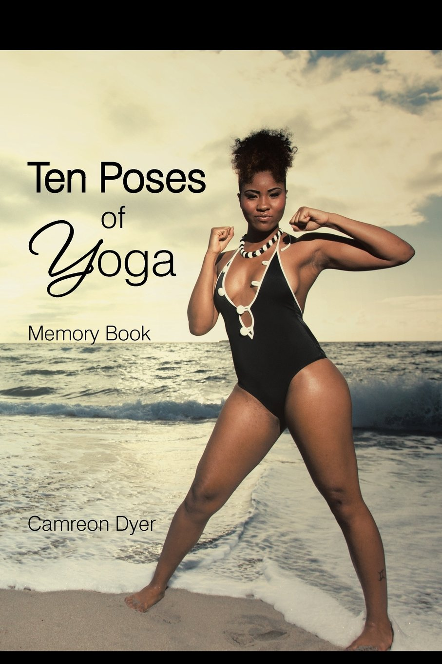 Ten Poses of Yoga: Memory Book pdf
