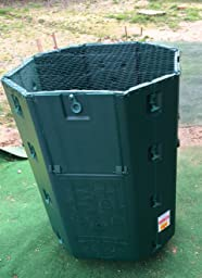 neudorf 775 thermokomposter 530 l duotherm garten. Black Bedroom Furniture Sets. Home Design Ideas