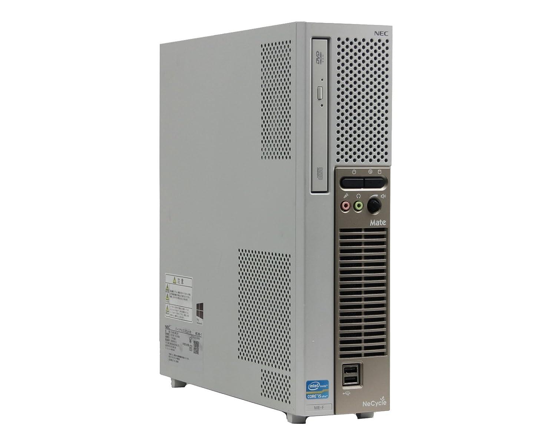 最終値下げ [ MS Office B07CQ8NQ5V Home & ] Business 2010 DVD-ROMドライブ ] NEC Mate MK32ME-F ME-F Windows10 Core i5 3470 3.20GHz メモリ4GB HDD250GB [ DVD-ROMドライブ ] B07CQ8NQ5V, 池田屋:7bf8f0c4 --- arbimovel.dominiotemporario.com