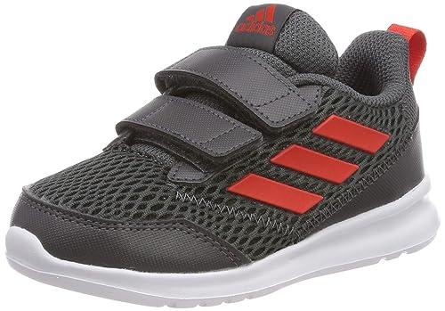 adidas Altarun CF I, Zapatillas de Gimnasia Unisex bebé: Amazon.es: Zapatos y complementos