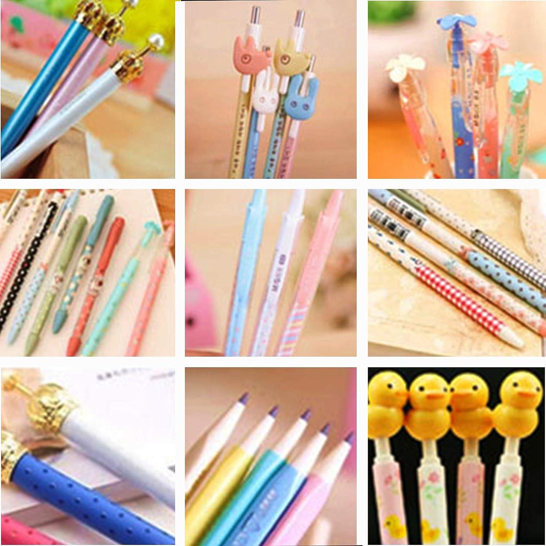 Fresh  Cute  Pendant Activity Pencils Automatic Pencil Diamond Candy