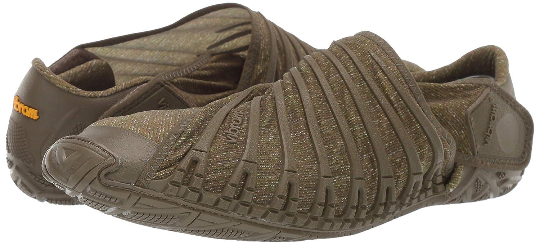 Vibram Mens Furoshiki Casual Everyday Travel Shoe