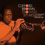C. Brown - Brownie Speaks: the Complete