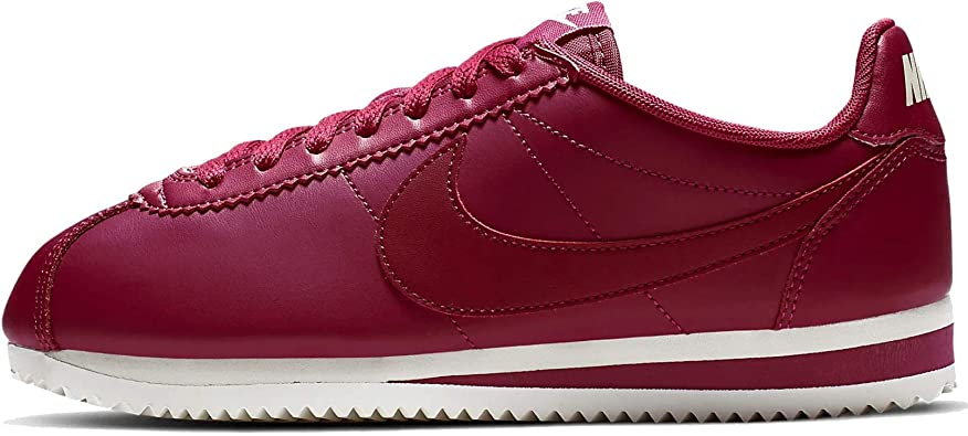 Nike Classic Cortez Leather Womens