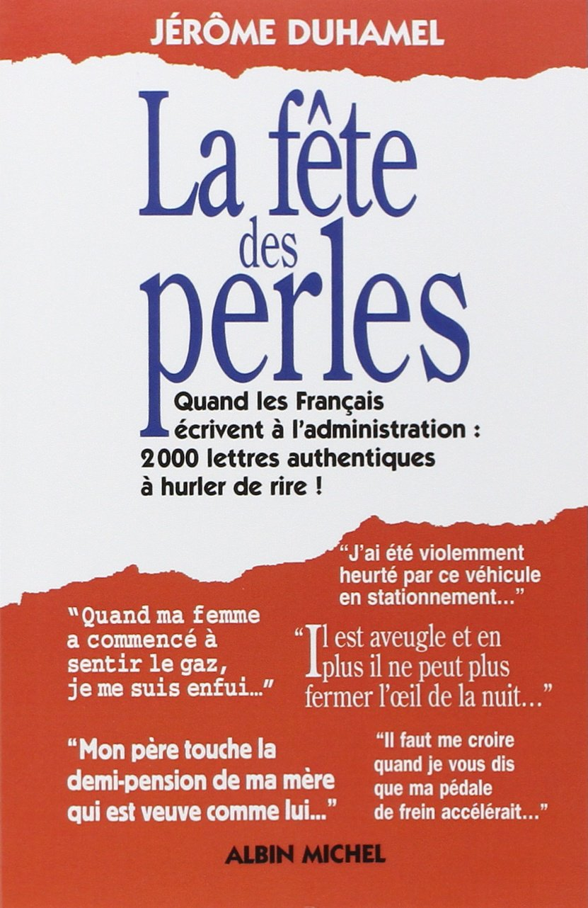 Amazon In Buy La Fete Des Perles Book Online At Low Prices In India