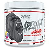 Untamed Labs Ape Sh*t, Pre-Workout