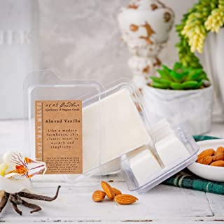 product image for 1803 Candles - Melters (Almond Vanilla)
