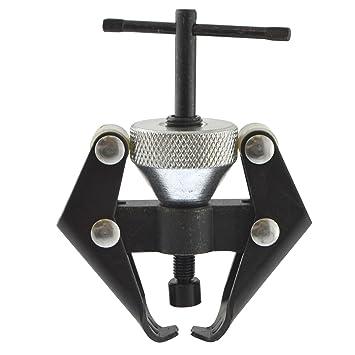 AB Tools-Neilsen El Brazo del limpiaparabrisas Car Terminal batería Extractor Extractor de Rodamiento 6-28mm un092: Amazon.es: Coche y moto