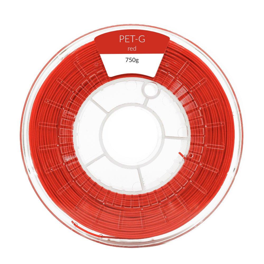 aprintapro 140971 printament Pet g, color rojo: Amazon.es ...