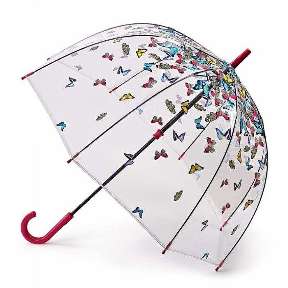 Fulton, Parapluie cannes blanc blanc l042