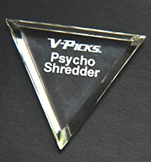product image for V-PICKS Psycho Shredder Guitar Pick
