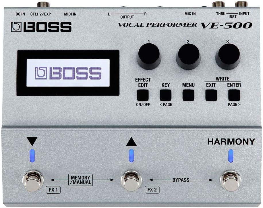 Musical Instruments Vocal Effects Processors alpha-grp.co.jp Boss ...