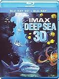 Imax - Deep sea 3D(+blu-ray) [(+blu-ray)] [Import anglais]