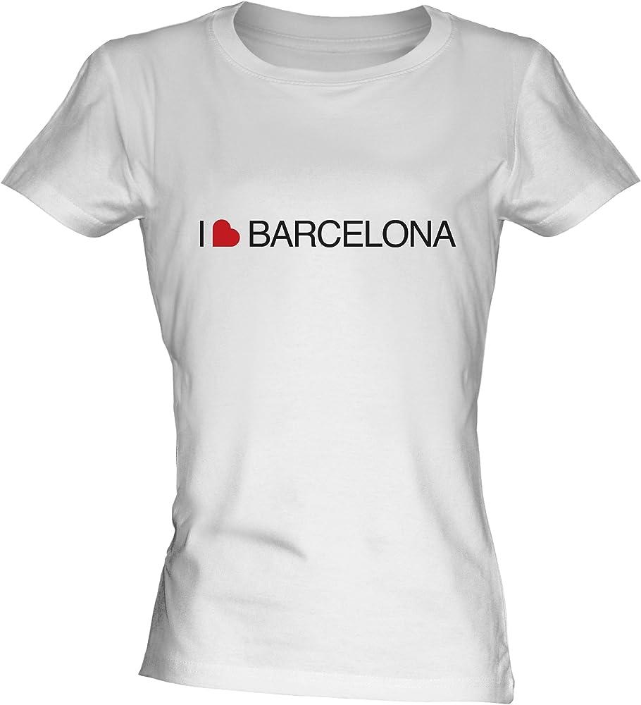 Candymix - Camiseta - Mujer Blanco Blanco 48 (XXXL): Amazon.es: Ropa y accesorios