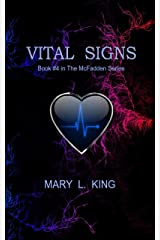 Vital Signs: Book #4 in The McFadden Series Kindle Edition