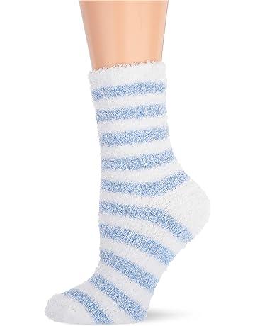 b2ca193b2b7 Womens Slipper Socks | Amazon.com