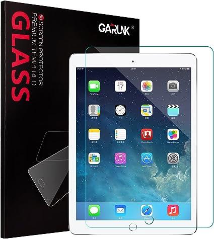 Premium Tempered GLASS Screen Protector for Apple iPad 2017 Pro 9.7-inch Retina