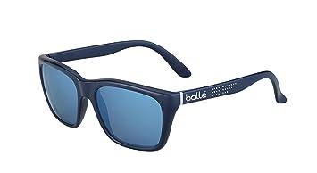 Bollé (CEBF5) 527 Gafas, Unisex Adulto, Azul Marino (Silver ...
