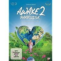 AWAKE2PARADISE - Ein Reiseführer ins Leben (AWAKE - Band 2)