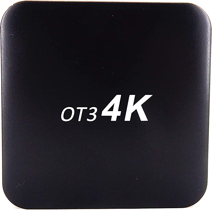 OSTARK OT3 4K, Android 7.1.2 Multi-Media Player,Amlogic S905W 2GB RAM 16 GB ROM, 4K 60fps H.265 1080P Full HD, Built-in WiFi Android Set Top Box: Amazon.es: Electrónica
