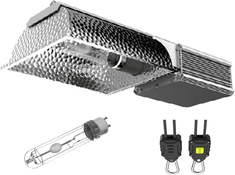 Nito GmbH 315W CMH lámpara–Supera 600W NDL–VSG, Reflector y CMH Bombilla