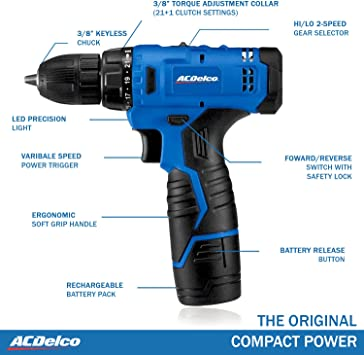 ACDelco ARD12126S1 featured image 2