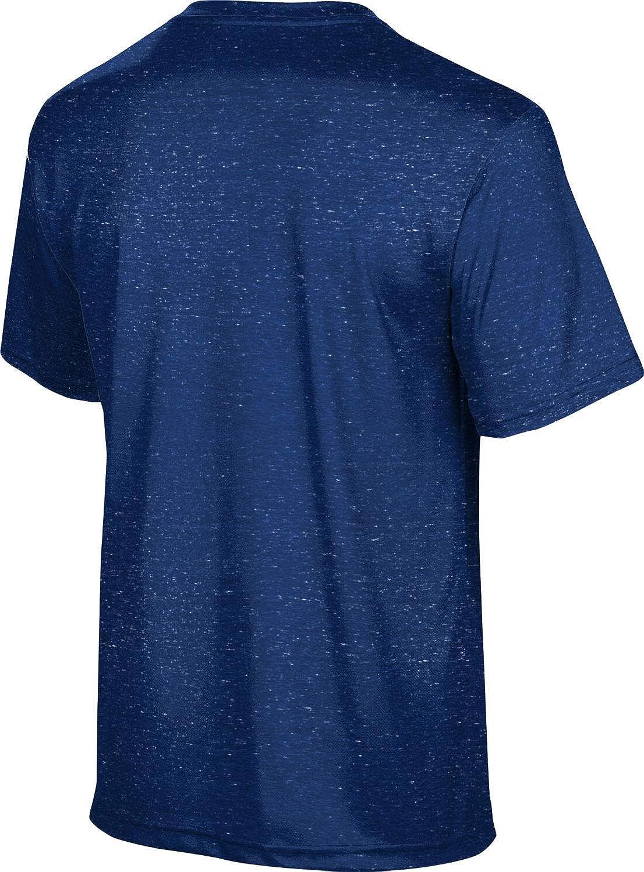 ProSphere Belmont University Basketball Boys Performance T-Shirt Heather