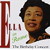 Ella In Rome - The Birthday Concert