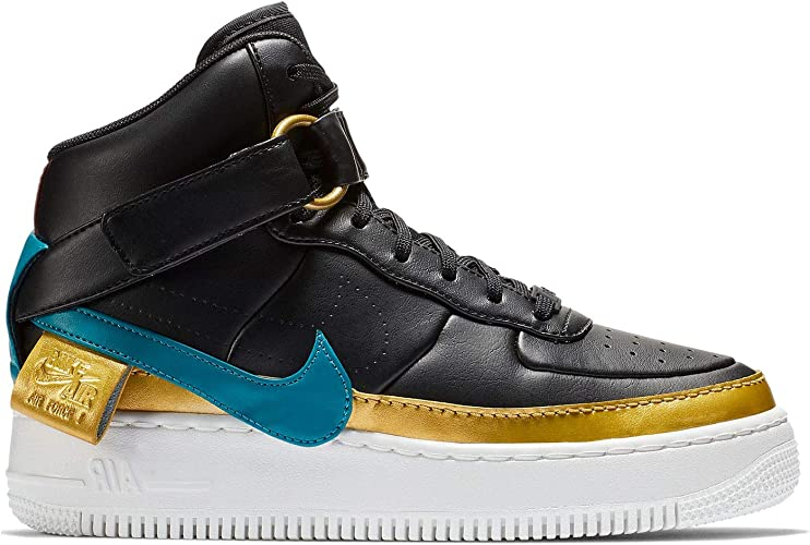 Nike Air Force 1 Jester XX PRM W schoenen zwart