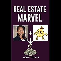 Real Estate Marvel (English Edition)
