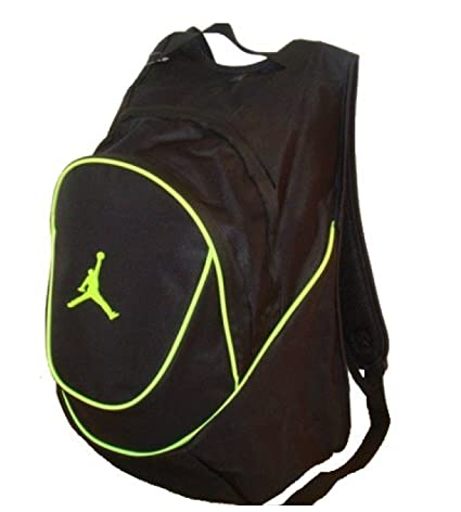 5f1bb1207c1 Amazon.com: Nike Jordan Jumpman23 Backpack: Sports & Outdoors