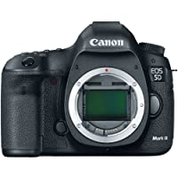 Canon EOS 5D Mark III - digital cameras (Auto, Cloudy, Custom modes, Daylight, Flash, Fluorescent L, Shade, Tungsten, Movie, Single image, Slide show, Electrical, Battery, SLR Camera Kit, TTL)